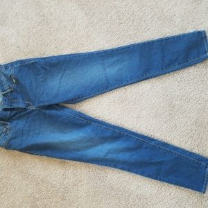 Old Navy Super Skinny midrise jeans - 2short